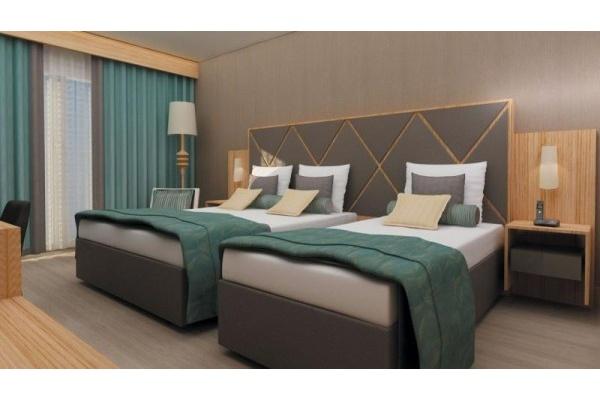 Hotel PAPILLON AYSCHA