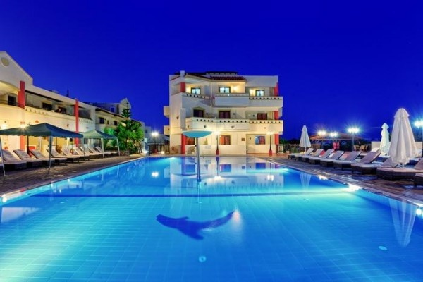 HOTEL RELAX ST. CONSTANTIN