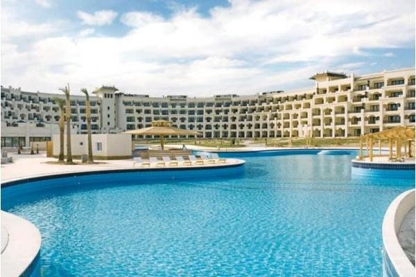 Hotel STEIGENBERGER AL DAU BEACH RESORT