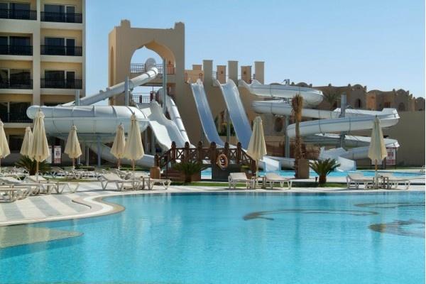 Hotel STEIGENBERGER AQUA MAGIC