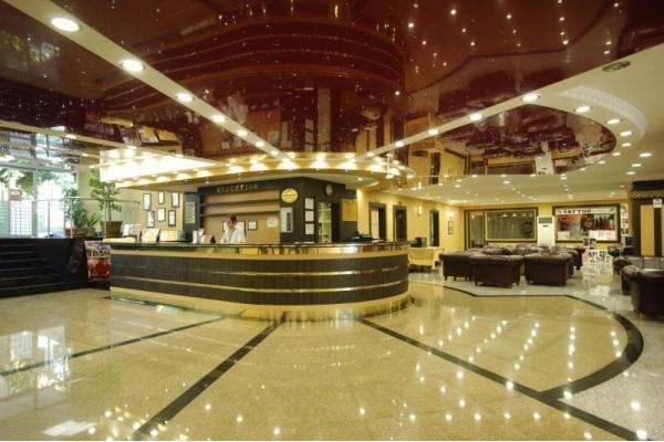 Hotel BONAPART SEALINE
