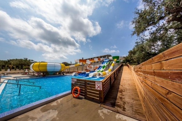 Hotel CARETTA PARADISE HOLIDAY VILLAGE