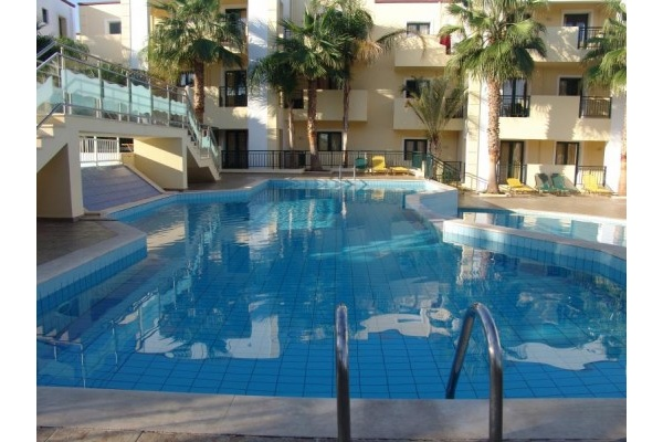 Hotel GOUVES WATER PARK HOLIDAY RESORT