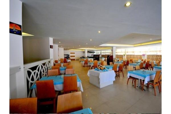 HOTEL RELAX KLUB ANNABELLA PARK