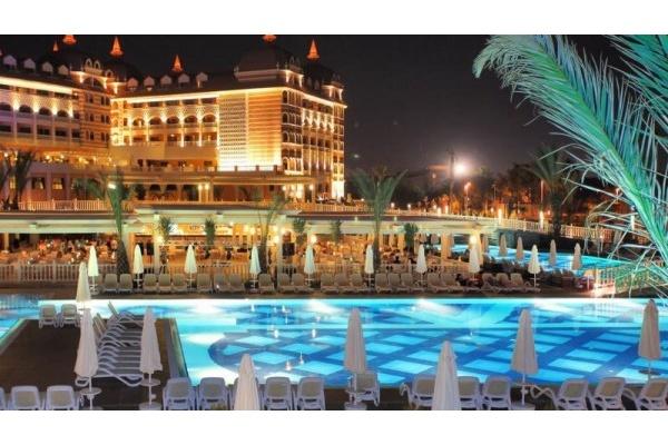 Hotel ROYAL ALHAMBRA PALACE