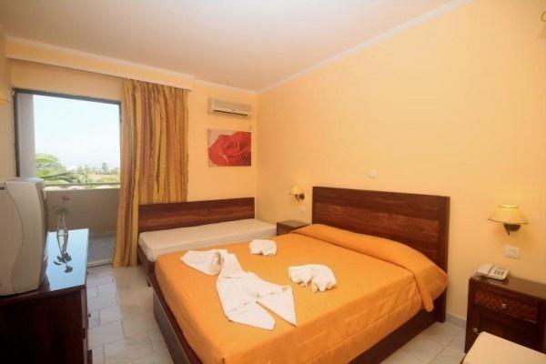Hotel ROSELANDS HOTEL