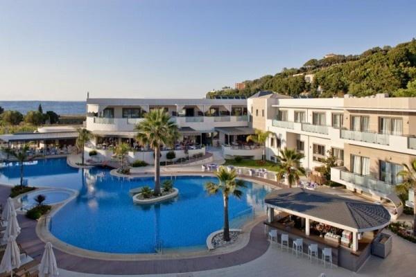 Hotel THE LESANTE LUXURY HOTEL & SPA