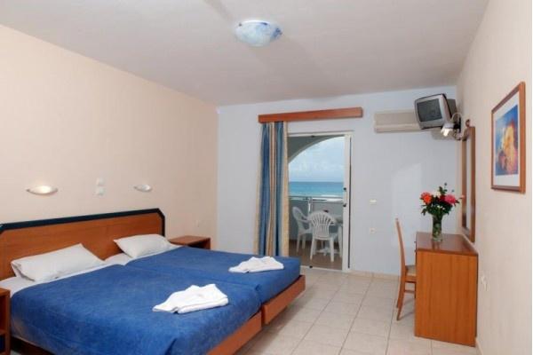 HOTEL RELAX ALYKANAS BEACH