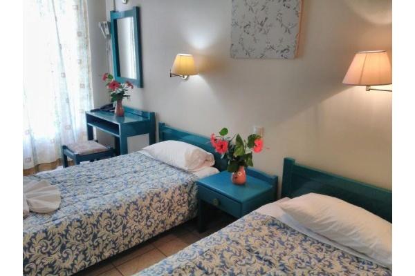 Hotel ILIOS