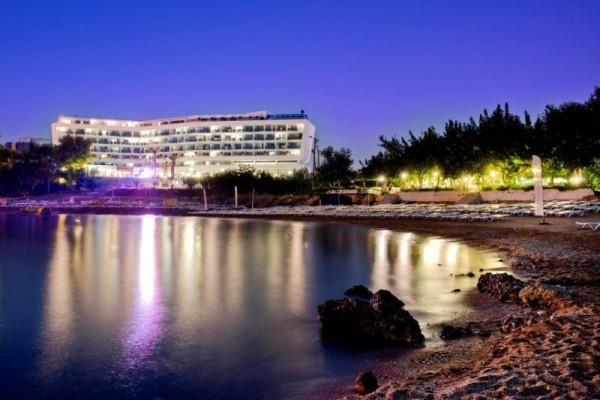 HOTEL RELAX SELENE BEACH & SPA